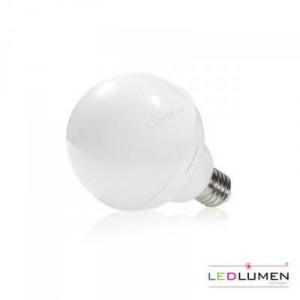 LED žárovka 15W 40xSMD5730 E27 G95 1500lm CCD STUDENÁ
